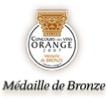 orange-bronze