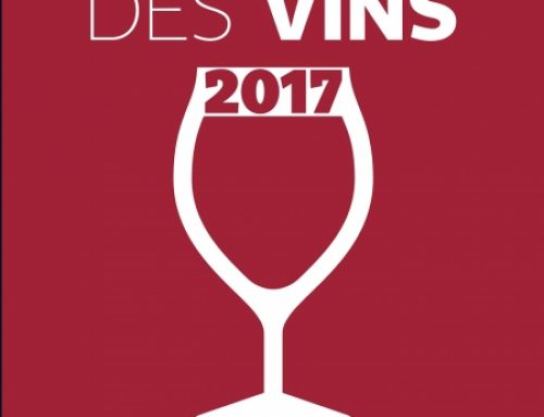 Le Guide Hachette des vins 2017