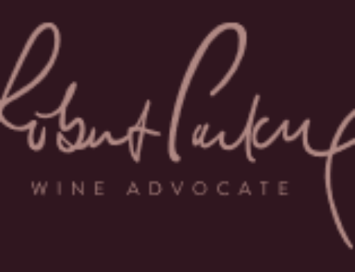 Notes WINE ADVOCATE 2019